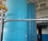 Резервуары по 30 куб. м. для  горячей воды