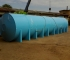 Накопительная емкость 30 м3 для воды