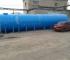 Емкость для воды 30 м3