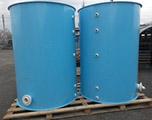 Емкость вертикальная для воды 100000 литров